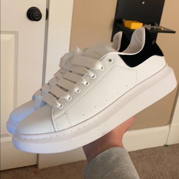 S Oversized Sneaker Size 42 Mens